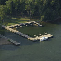 Waterworks Ferry Docks