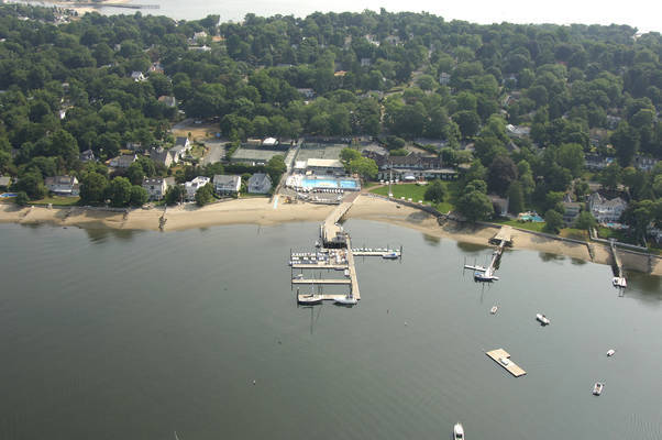 Stamford Yacht Club