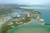 Great Harbour Cay Town