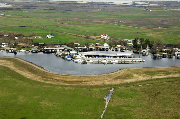 Caliente Isle Yacht Club