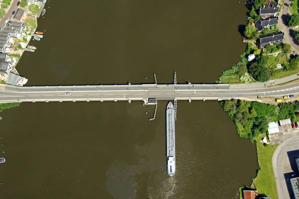 Julianbrug Bridge
