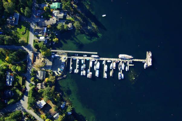 Deep Cove Marina