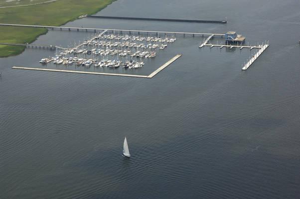 Cooper River Marina