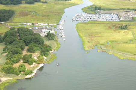 West River Inlet
