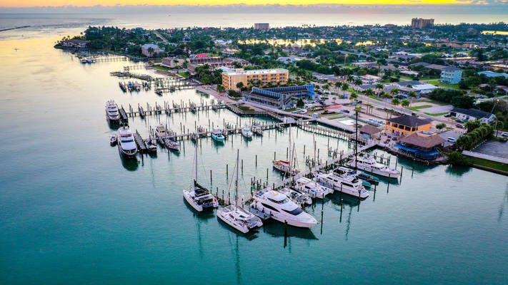 Dockside Marina and Resort