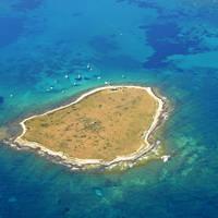 Bodulas Island Marina