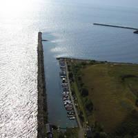 Bulkhamnen Inlet