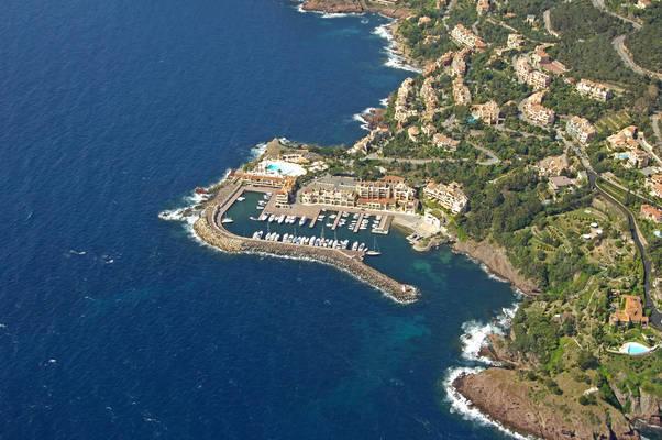 Port De La Galere Marina
