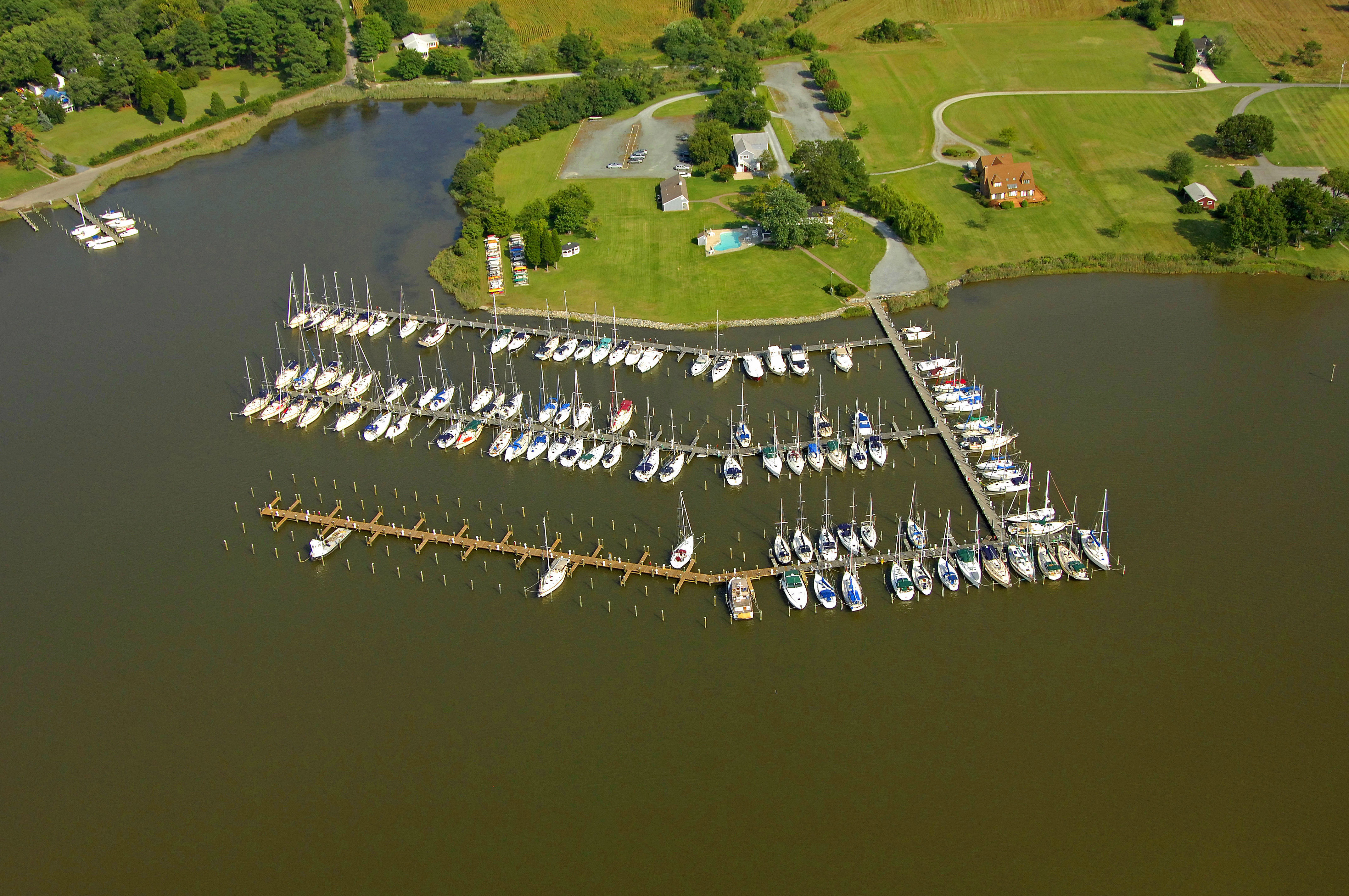 Spring Cove Marina in Rock Hall, MD, United States - Marina Reviews ...