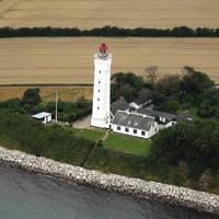 Keldsnor Lighthouse