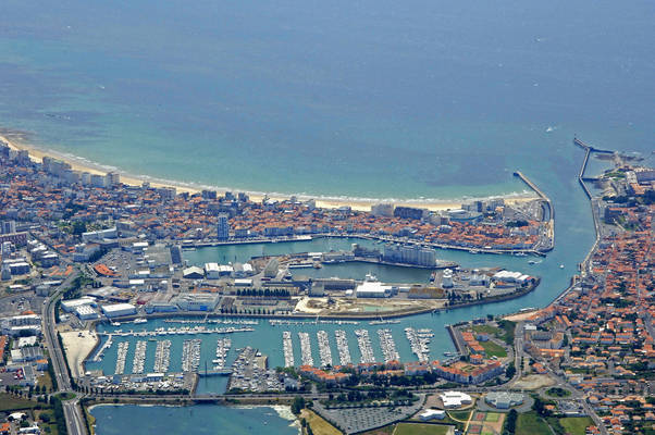 Port Olona Marina