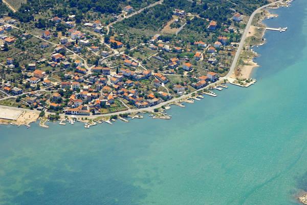 Jadrtovac Harbour