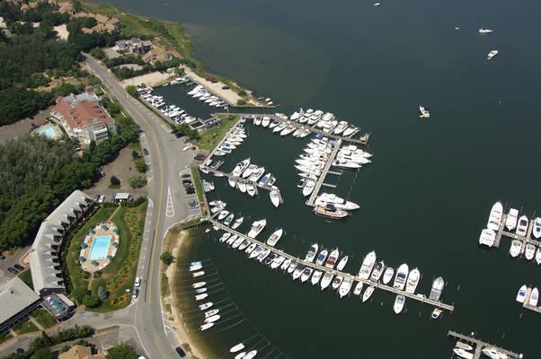 Malloy Sag Harbor Cove West