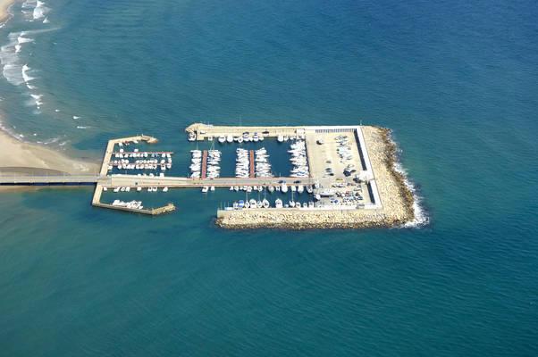 Coma Ruga Marina