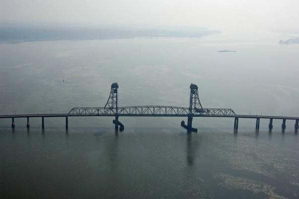 Hwy 106 Bridge