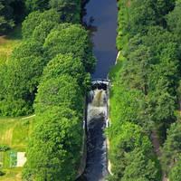 Hallstahammar Lock 4