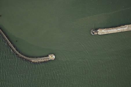 Gedser Havn Inlet