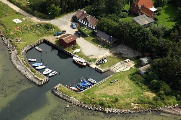 Drejø Gammel Havn