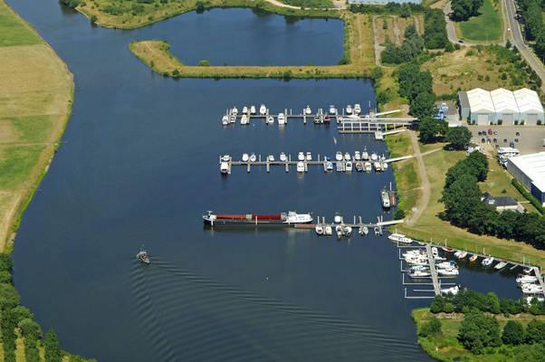 Van Der Laan Yacht Harbour