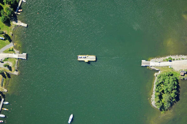 Kaskinen Ferry