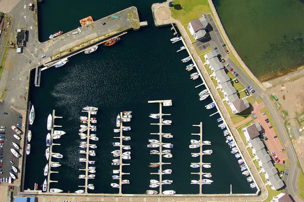 Clyde Marina