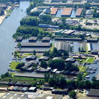 Leeuwarder Watersport Marina