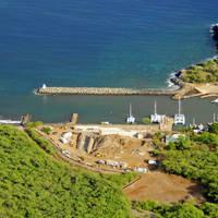 Manele Small Boat Harbor Marina
