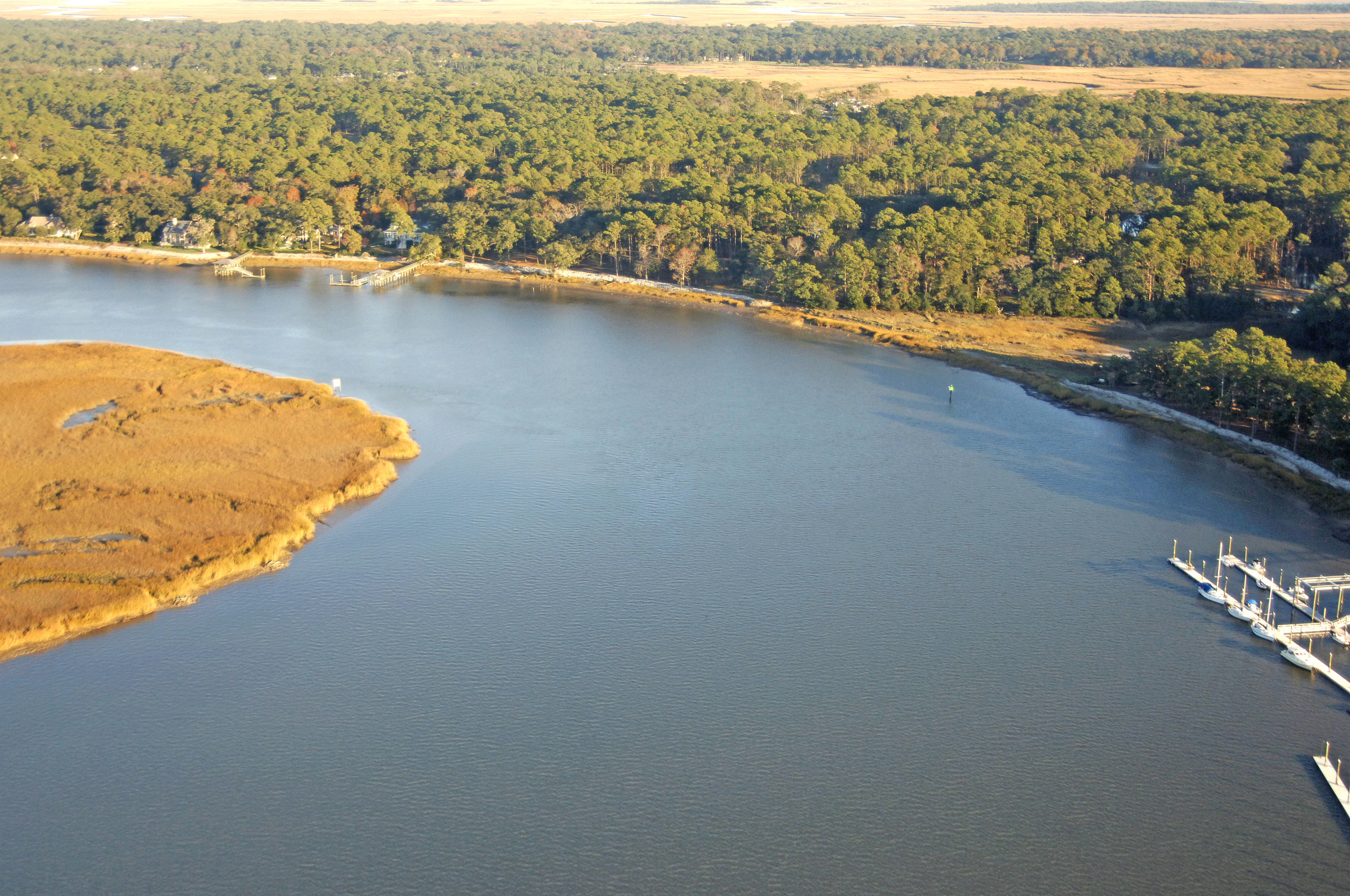 Moon river inlet in savannah ga united states inlet reviews moon river inlet nvjuhfo Images