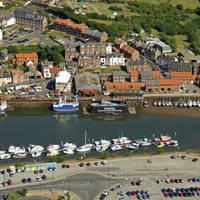 Endeavour Wharf
