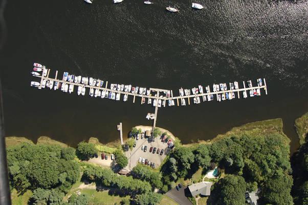 Marston's Marina