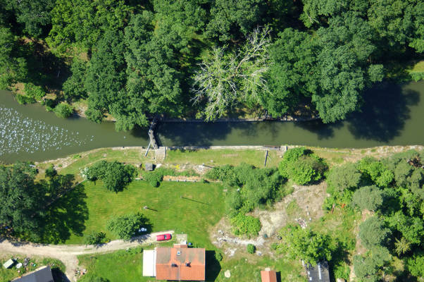 Hjaelmare Canal Lock
