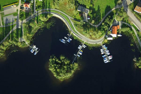 Bengtsfors Yacht Marina