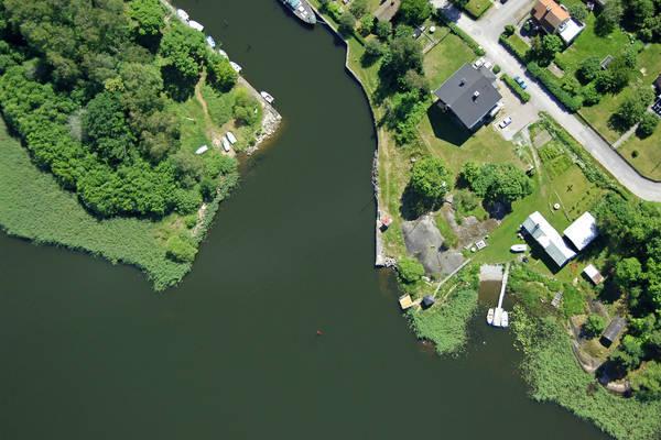 Norsholm Inlet