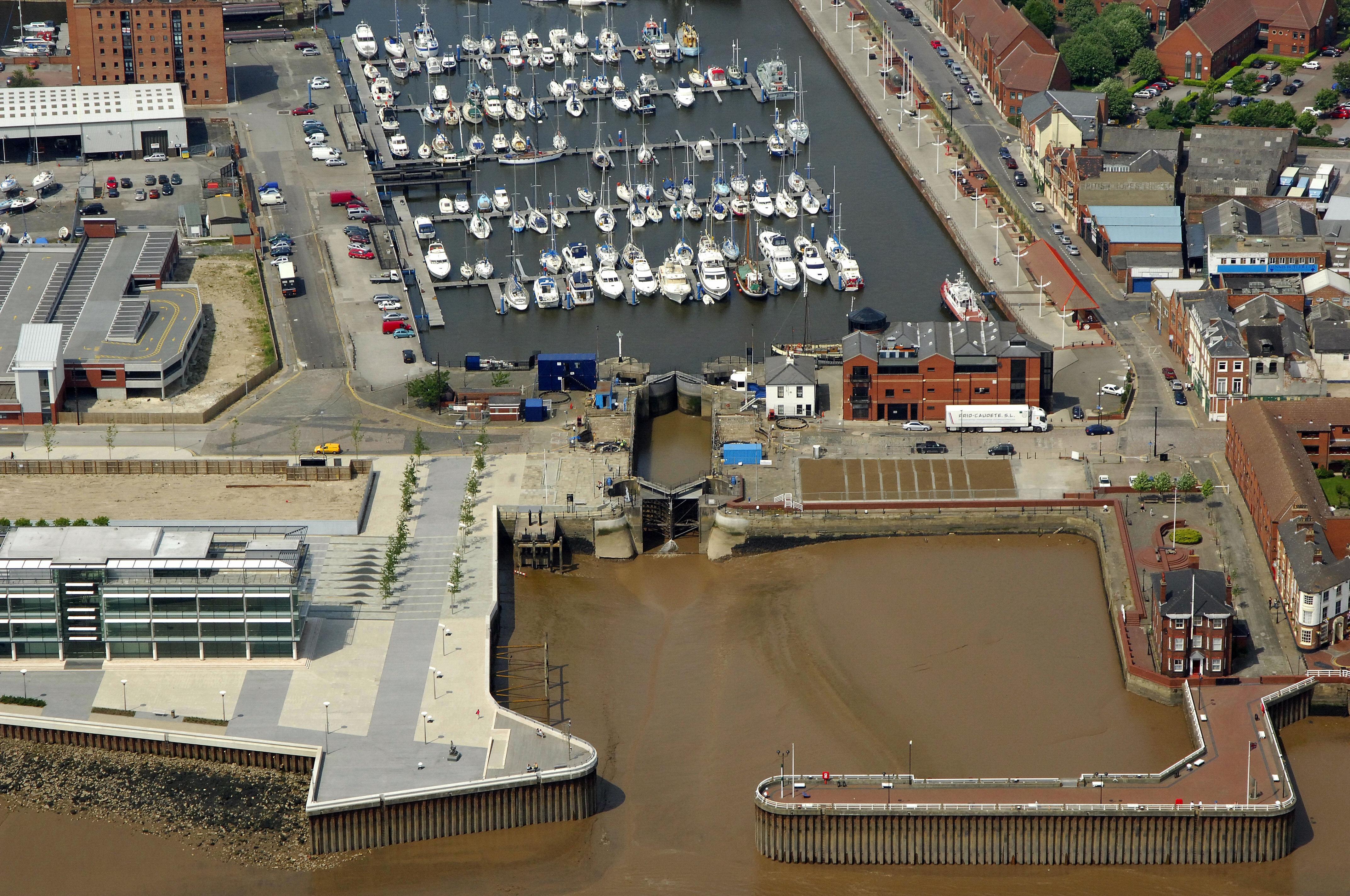 Hull humberside united kingdom
