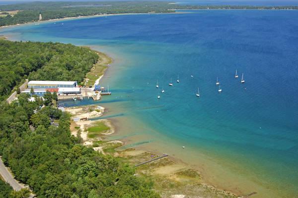 Gull Island Marine Inc.