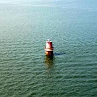 Thimble Shoal Lighthouse