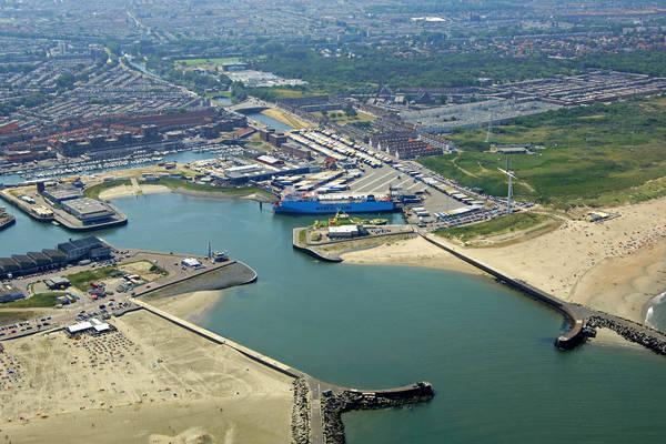 Den Haag Shipyard