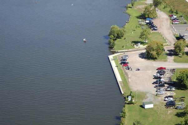 Hawkesbury Public Dock