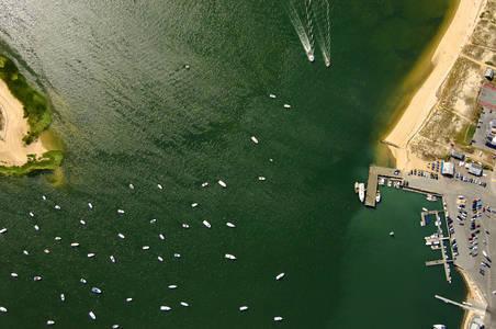 Wellfleet Inlet
