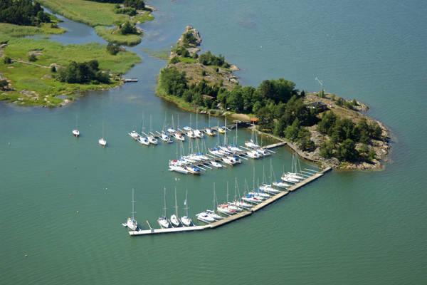 Gransosund Marina