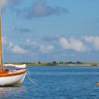 Three Mile Harbor Moorings