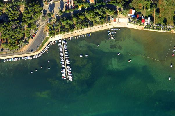 Punat Harbour