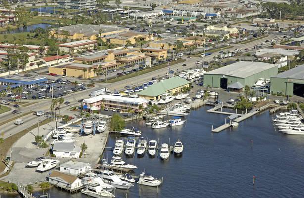 Executive Yacht Brokerage Inc