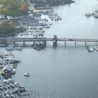 Spa Creek Bridge