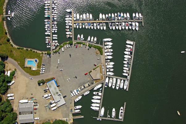 Mystic River Marina