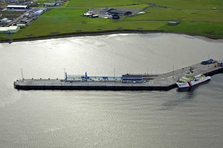 Hatston Ferry