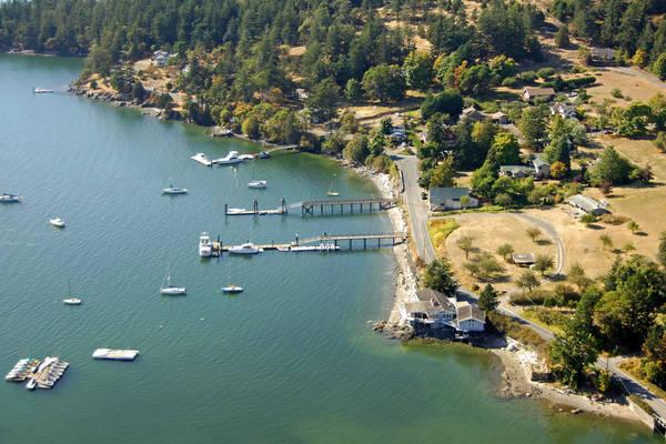 Orcas Island Yacht Club