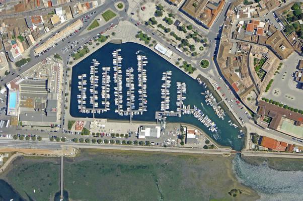 Faro Marina