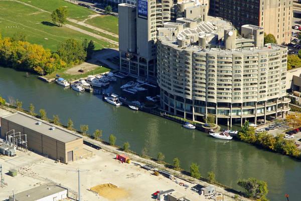 River City Marina