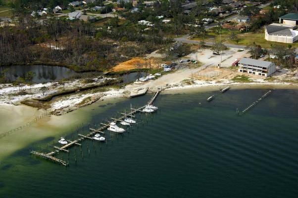 Grand Lagoon Yacht Club
